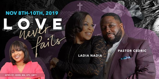 Love Never Fails - SKC Marriage Retreat