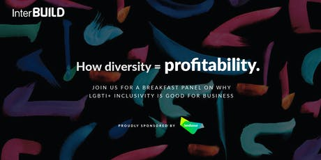 How diversity = profitability: Why LGBTI+ inclusivity is good business tickets