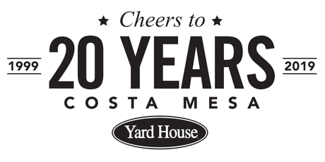 Triangle Square: Cheers for 20 Years tickets