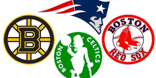 Boston Sports Themed Trivia at Red Heat Tavern in Westborough, MA
