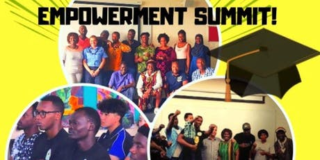 AFRICAN AUSTRALIAN YOUTH EMPOWERMENT SUMMIT tickets