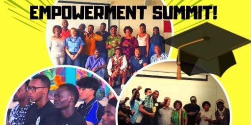 AFRICAN AUSTRALIAN YOUTH EMPOWERMENT SUMMIT