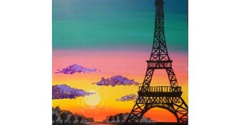 Sunset Paris - Adria Bar Restaurant