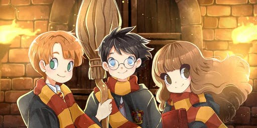 """""""Harry Potter"""" Holiday Themed Trivia at Red Heat Tavern in Westborough, MA"""