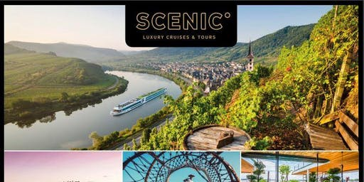 European+ Southeast Asia River Cruise Information Night