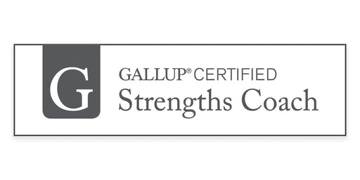 CliftonStrengths Leadership (CSL) Workshop