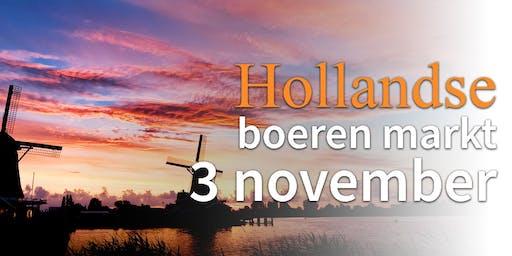 Hollandse Boeren Markt