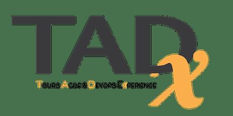 TadX : les ateliers de l'agilité billets