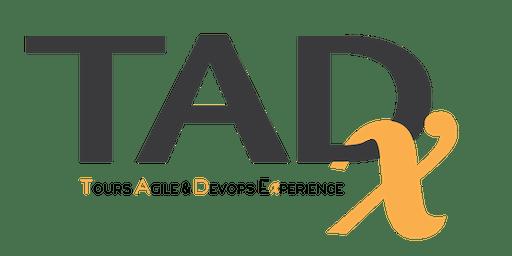 TadX : les ateliers de l'agilité