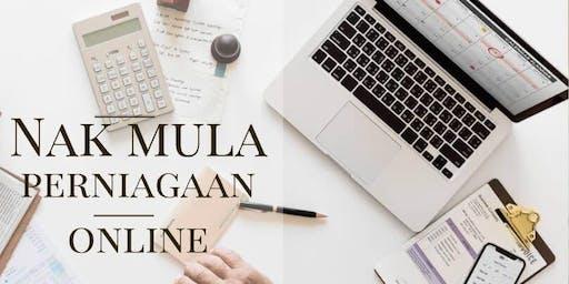 RAHSIA Mula Perniagaan Online Dengan Mudah (WANITA saja)