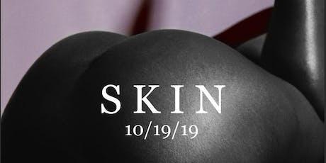 SKIN 2019 tickets