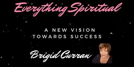 Everything Spiritual- a vision towards success tickets