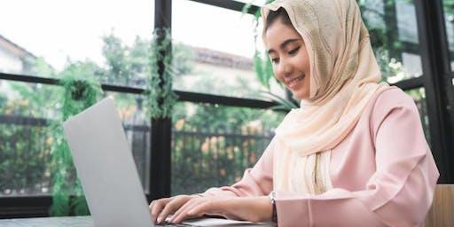 RAHSIA Menjana Pendapatan 5 Angka melalui Perniagaan Online  [Bengkel WANITA]