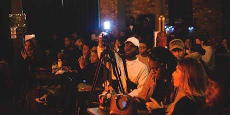 Black Arts Appreciation tickets