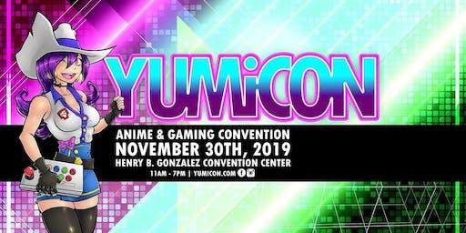 YUMiCON - 2019 Anime Convention