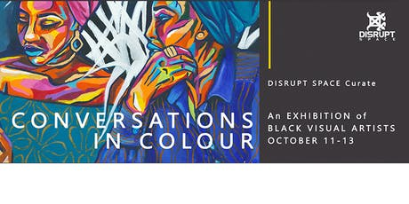 Conversations in Colour tickets