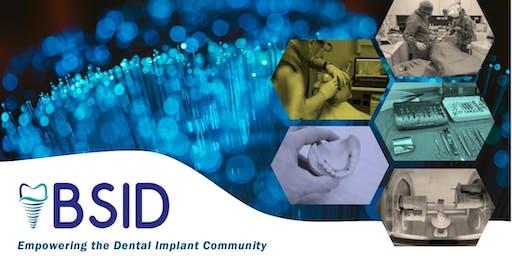 BSID Implantology Symposium 2020