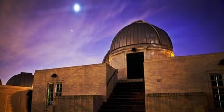 Dark Matter Day 2019: Looking for the Hidden Mysteries of the Universe tickets