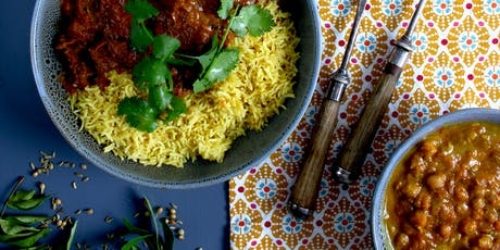 Classic Indian Curries tickets