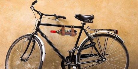 Wines of Le Tour de France tickets