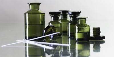 Discovery Day: TECHNICAL PERFUMERY & PERFUME CREATION ESSENTIALS