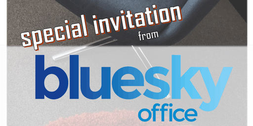 Bluesky Office Open Day