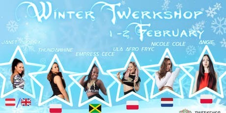Winter Twerkshop tickets
