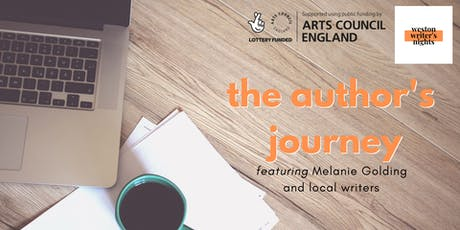 How to get published - Weston Writer's Nights with Melanie Golding tickets