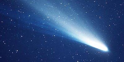 Orionids Meteor Storm Open Observation