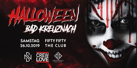 Halloween 2019 I Bad Kreuznach Tickets
