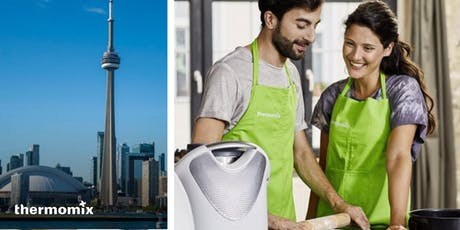 Thermomix®  Onboarding Training (Chinese), Toronto tickets