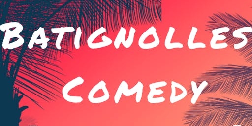 Batignolles Comedy