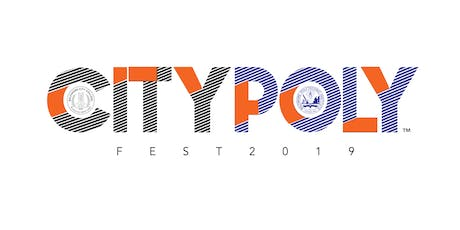 City Poly Fest 2019 tickets
