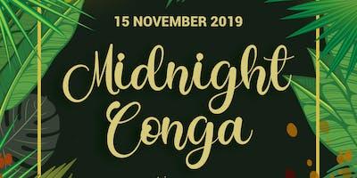 Midnight Conga
