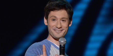 Adam Newman - November 21, 22, 23 at The Comedy Nest tickets