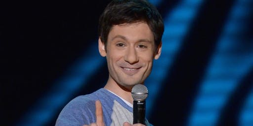 Adam Newman - November 21, 22, 23 at The Comedy Nest