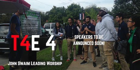 Together 4 Evangelism 4th Annual Conference tickets