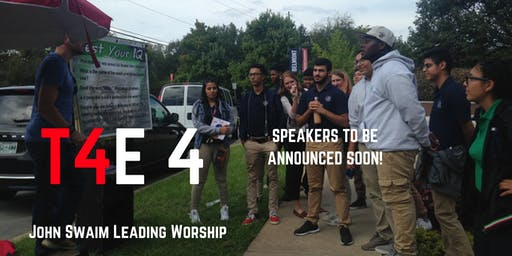 Together 4 Evangelism 4th Annual Conference