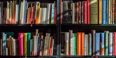 BookCLUB & Business Social