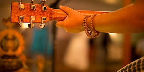 Candlelit Kirtan Meditation tickets