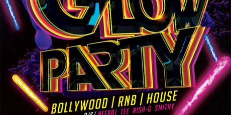 Bollywood Diwali Glow Party tickets