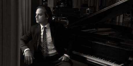 Orlando Alonso Solo Piano Recital tickets