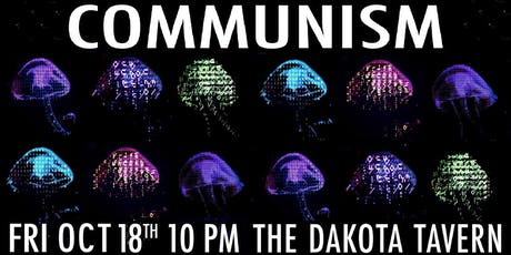 Communism tickets