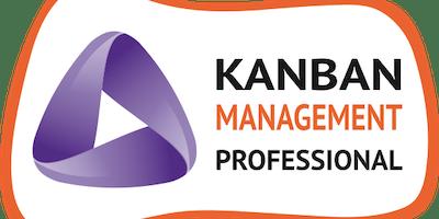 Certified Kanban Management Professional (KMPi)- Kanban System Design