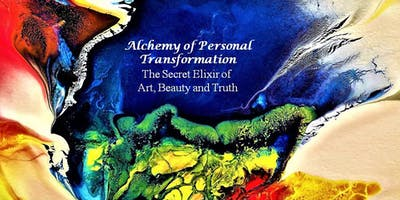 Alchemy of Personal Transformation