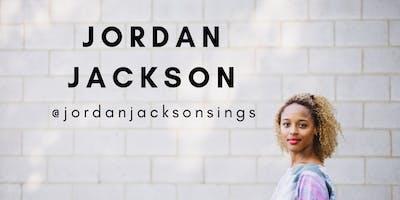 Jordan Jackson LIVE in London