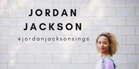 Jordan Jackson LIVE in London tickets