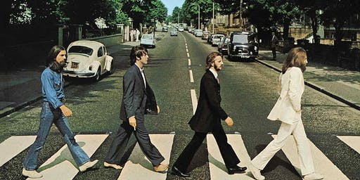 The Beatles Walking Silent Disco Tour London