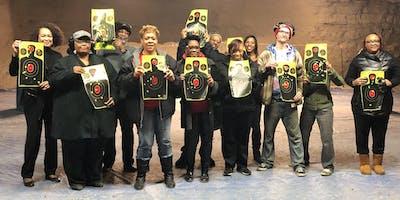 Basic Handgun Fundamentals and Safety Course