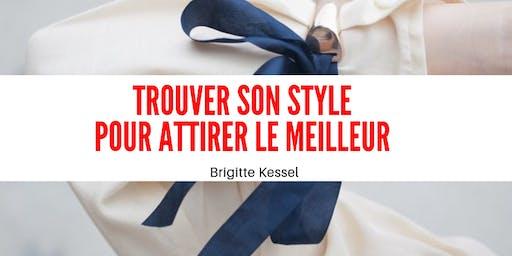 Le vêtement autrement: trouver son style pour attirer le meilleur